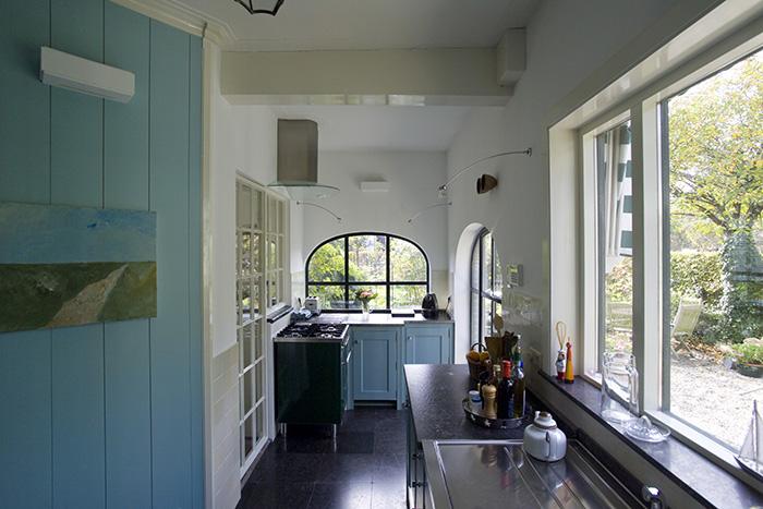 Wonderlijk Art Deco keuken | Varró Restauratie LQ-55